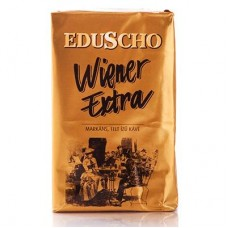 "Кава мелена ""Eduscho Wiener Extra Ground Coffee"" 250грм"