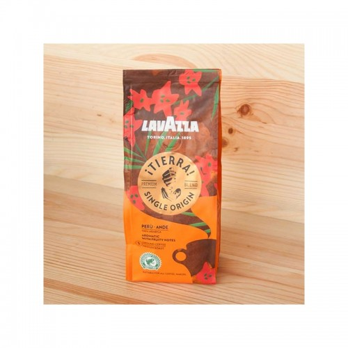 "КАВА ""LAVAZZA TIERRA SINGLE ORIGIN"", 250 г"