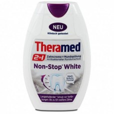 """Зубна паста """"Theramed  Natur Weiss""""100 мл"""