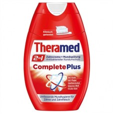 "Зубна паста ""Theramed  Complete Plus"" 100 мл"