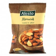 "Мигдаль солоний ""Alesto Salted Almonds"""